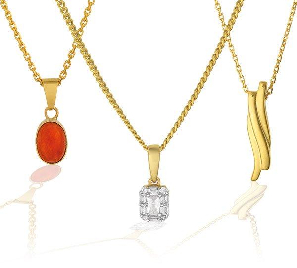 categorie gouden hangers