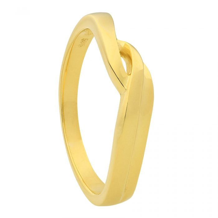 ID-123R Gouden ring