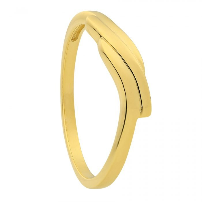 ID-R124 Gouden Ring