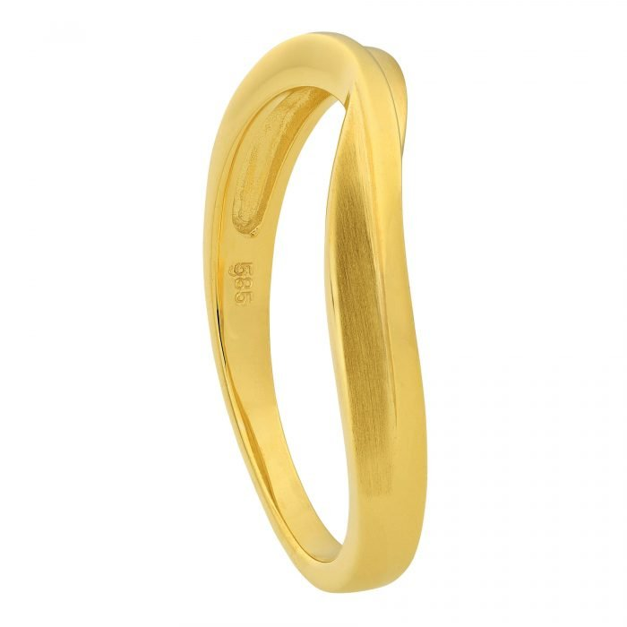 ID-125R Gouden Ring